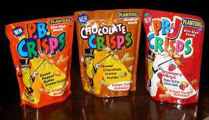 Planters Peanuts Commercial by Planters P B Crisps Chocolate Crisps Pb U0026j Crisps 1992 U2026 Flickr