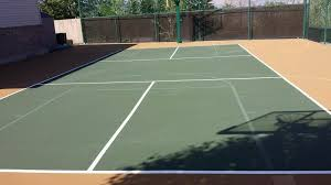 Backyard Tennis Courts Futsal Soccer Courts Utah Parkin Tennis Courts