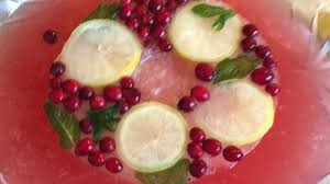 Decorative Ice Rings For Punch Champagne Punch Iii Recipe Allrecipes Com