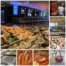 All You Can Eat Lobster Buffet by Restaurants Clearwater Beach Shephard U0027s Beach Resort Florida