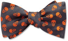halloween bow ties beau ties ltd of vermont