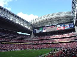 Houston Texans Stadium by Panoramio Photo Of Reliant Stadium Roof Open Houston
