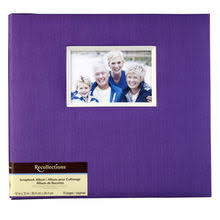 Aaron Brothers Photo Albums Papercrafting Albums Michaels