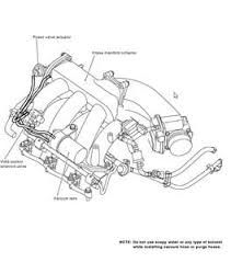 Reset Service Engine Soon Light Nissan Murano Engine Code P0456 Questions U0026 Answers With Pictures