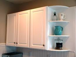 Kitchen Corner Furniture Best Ikea Corner Cabinet For Saving Space With Practicality Ideas