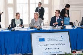 consiglio dei ministri europeo vertice europeo alla reggia di venaria