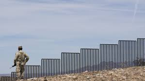 Cheap Wall Border Trump U0027s Border Wall Architects Have Been Gearing Up To Build