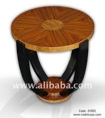 art deco style coffee table elegant art deco style round side table buy coffee table side