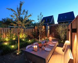 In Lite Landscape Lighting by Irrigation Lighting Systems Jade Landscape Design