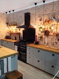 wallpaper ideas for kitchen best 25 brick wallpaper kitchen ideas on white brick brick