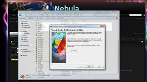 tutorial instal visual basic 6 0 di windows 7 visual basic 6 0 download and installation youtube