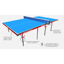 What Are The Dimensions Of A Ping Pong Table by Table Tennis Table Mini Tennis Table Ping Pong Wholesaler From