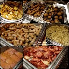 buffet cuisine 馥 50 陳艾薇 南投住宿 來去日月潭泡溫泉 日本岩盤浴 一泊三食的頂級享受