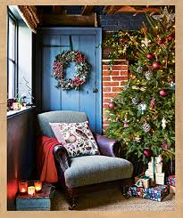 Country Homes And Interiors Christmas Christmas Country Days Part 2