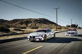 bmw race cars vwvortex com updated bmw 3 0 csl hommage r concept revealed in