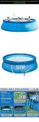 Intex 12x30 Pool Best 25 Easy Set Pools Ideas On Pinterest Stone Walkway Garden