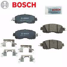 nissan altima 2013 price in kuwait front disc brake pad set bosch quietcast bc1650 fits nissan