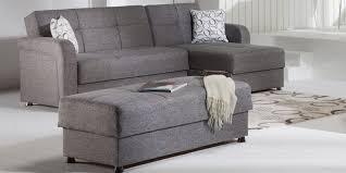 Sleeper Sofa With Storage Chaise Sleeper Sectional Sofa With Storage Chaise New 2018 2019