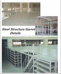 high quality factory price customized warehouse storage indoor use