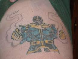 thanos u2013 tattoo picture at checkoutmyink com