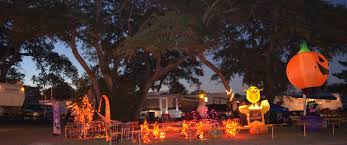 image of halloween halloween ocean lakes family campground
