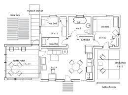 kitchen design plans with island plans island kitchen plans