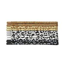 bobbie pins bobby pins leopard 10 beauty