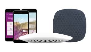 smart items for home hive the smart home just got smarter design milk