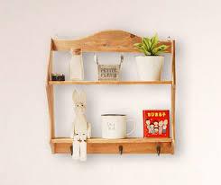 Wood Home Decor Zakka Home Decor Wooden Furniture Cabinet Wood Wall Shelves