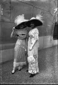 Titanic 1st Class Dining Room Titanic Fashion 1st Class Women U0027s Clothing