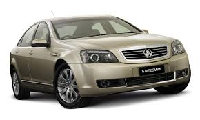 problems and recalls holden wm statesman caprice 2006 13