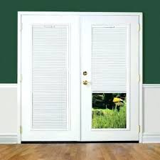 Patio Doors With Blinds Inside Blinds For Doors Door Blinds Blinds For Patio