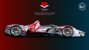 maserati gold logo what if maserati joined formula e oc livery concept for series 5