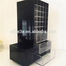 new developed acrylic wine display rack wholesale wine bottle