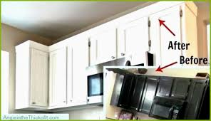 kitchen cabinet trim ideas beautiful kitchen cabinet molding ideas pictures cabinets in trim