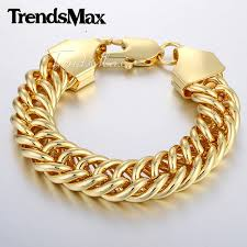 customized gold bracelets high quality customized gold bracelets promotion shop for high