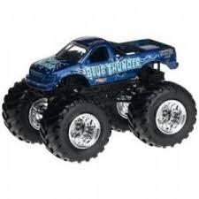 amazon wheels monster jam iron man truck 1 24 scale die