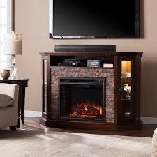 fireplace media binhminh decoration
