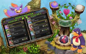my singing monsters hacked apk free my singing monsters apk for android getjar