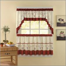 Better Homes And Gardens Kitchen Curtains Bhg Kitchen Window Treatments Caurora Com Just All About Windows
