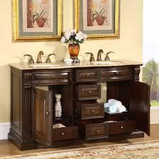 amazon com silkroad exclusive bathroom vanity hyp 0712 t uic 60