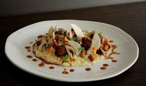 recette de cuisine filet de faisan la recette du jeudi risotto parure d automne sot l y laisse de