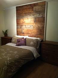 mur de chambre en bois matériauthèques com réalisations