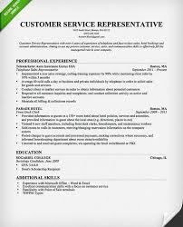 Resume Skills Summary Examples by Marvellous Inspiration Ideas Resume Summary Examples For Customer