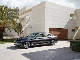 bmw 7 series 2016 picture 2 of 115
