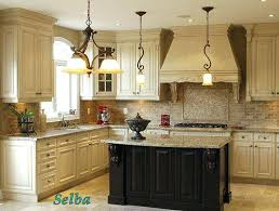 pictures of kitchens with antique white cabinets antiqued white cabinet image of kitchens with antique white cabinets