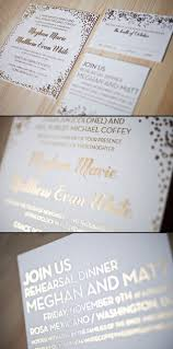 Wedding Invitation Cards Usa 809 Best Wedding Invite Ideas Images On Pinterest Invitation