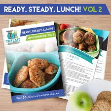 cuisine compl e uip ready steady lunch volume 2 print version the road to loving