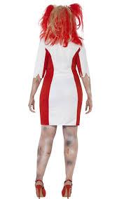 Nurse Halloween Costume Size Zombie Nurse Halloween Costumes Long Dresses