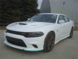 hellcat charger 2017 dodge charger srt hellcat for sale classiccars com cc 927150